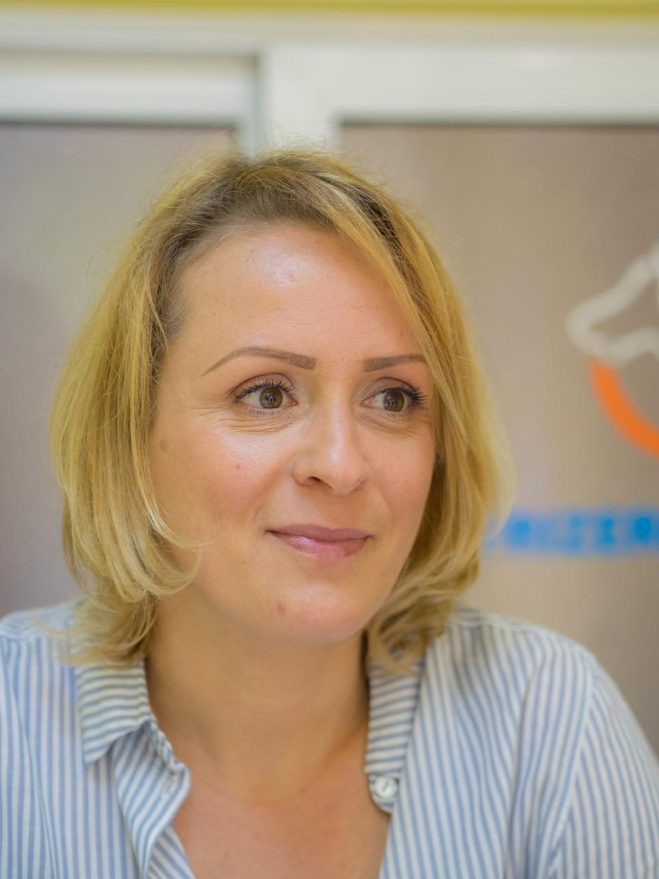 Elena Negoiță