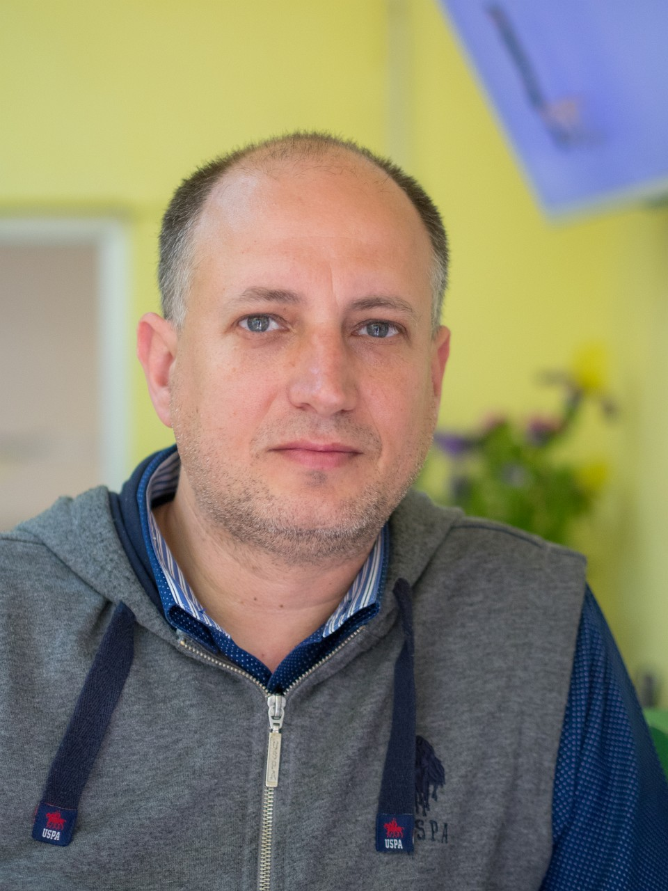 Robertino Cernescu